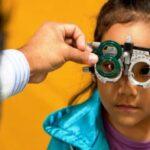 INO recomienda examen ocular a menores de 3 años