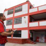 Minedu: Semáforo Escuela llegará a 42 mil colegios