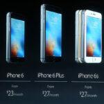 Apple lanza nuevo iPhone con pantalla más pequeña y más barato