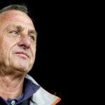 Cuerpo de Johan Cruyff será incinerado esta tarde en Barcelona