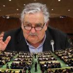 """José Mujica advierte del avance de la """"plutocracia"""" en Latinoamérica"""