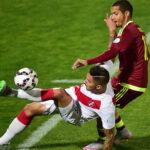 Real Betis en alerta por alcance de la lesión del 'Loco' Vargas