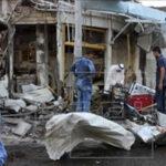 Irak: Terrorista suicida se inmola en estadio y deja más de 25 muertos