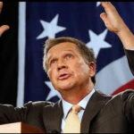 EEUU: John Kasich logra una victoria crucial sobre Trump en Ohio
