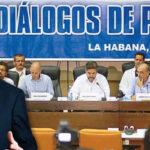 Cuba: JohnKerry se reunió con los negociadores de las FARC