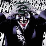 Batman La Broma Asesina: Nueva película de dibujos animados