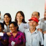Lamas: Supervisan pago a usuarios de Pensión 65