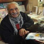 Poeta Leoncio Bueno recibirá premio Casa de la Literatura Peruana