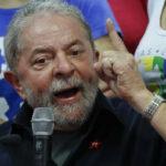 Lula da Silva : Montaron un show para los medios en mi contra