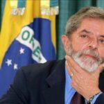Fiscalía de Sao Paulo pide prisión preventiva para Lula