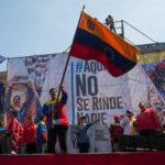 """Maduro reitera que no renunciará y anuncia """"carnet bolivariano"""""""