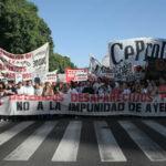 Argentina: Organizaciones políticas y de DDHH rememoran golpe militar