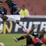 Copa Libertadores: Melgar e Independiente del Valle juegan la revancha
