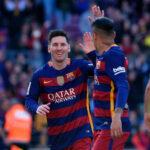 Liga Española: Barcelona con la 'MSN' incompleta golea 6-0 al Getafe