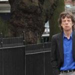 Rolling Stones: Mick Jagger también comió en Central