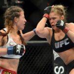 UFC: Miesha Tate promete arrebatar el sueño de Ronda Rousey
