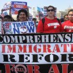 EEUU: Cámara Baja llevará a Corte Suprema rechazo a reforma migratoria