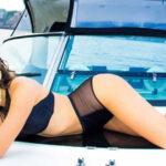 """Milett Figueroa: No tengo la """"corona comprada"""" de Miss Perú"""