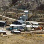 Arequipa: Supervisan derrame de relaves