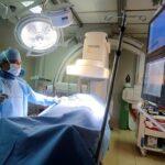 Minsa realiza innovador método para curar arritmias y taquicardias