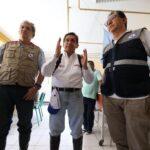 Piura: Minsa implementa acciones por El Niño