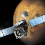 ExoMars 2016 envía su primera señal que confirma su rumbo a Marte
