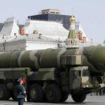 """Rusia fabricará misiles intercontinentales """"del Juicio Final"""" (VIDEO)"""
