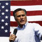 """EEUU: Romney en mensaje a republicanos señala que Trump es un """"fraude"""""""