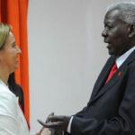 Unión Europea y Cuba respaldan diálogo político y cooperación