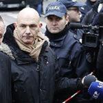 Francia: Abdeslam organizó al milímetro los atentados terroristas del EI
