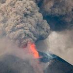 """Nicaragua: Después de 110 años """"despierta"""" el volcán Momotombo (VIDEO)"""