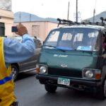 Rímac: Multan a 40 propietarios de movilidades escolares 'piratas'