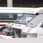 Lima: Envían al depósito 6 mil vehículos de transporte
