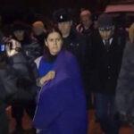 Rusia: Musulmana reconstruyó cómo decapitó a niña (VIDEO)