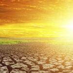 Nasa: Nuevo récord de calor en febrero agrava el calentamiento global