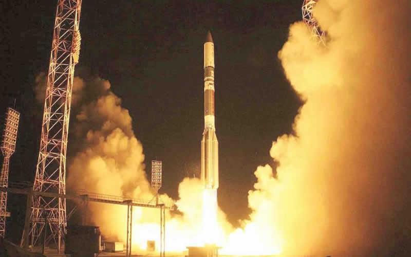 Rusia nuevo programa espacial apuesta por conquistar la for En que fase de luna estamos hoy