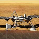 La NASA enviará una nave de exploración a Marte en mayo del 2018