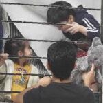 Reino Unido: Más de 500 padres detenidos por dejar a sus hijos solos