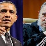 Casa Blanca a Fidel Castro: Nadie esperaba que reanudar relaciones fuese fácil