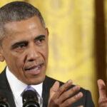 """Barack Obama: Pese al pacto nuclear Irán es una """"amenaza extraordinaria"""""""
