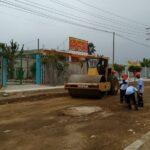 Cañete: Municipalidad firma convenio con Ministerio de Vivienda