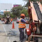 Chiclayo espera recuperar fondos para obras de alcantarillado