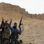 Siria: Ejército desactiva decenas de minas en ciudad de Palmira (VIDEO)