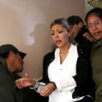 Bolivia: Jueza ordenó a la expareja de Evo Morales presentar al hijo de ambos
