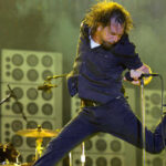 Pearl Jam dará tapones para los oídos en sus conciertos