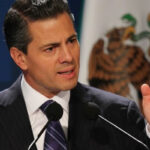México no pagará bajo ninguna circunstancia el muro propuesto por Trump