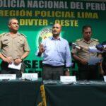 José Pérez Guadalupe: Policías asesinados recibirán ascenso póstumo