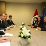 Ollanta Humala: Exención de visa Schengen es un paso trascendente
