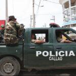 Callao: Prorrogan estado de emergencia por 45 días
