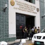 Callao: Policía recibirá 50 camionetas 4×4 para patrullaje